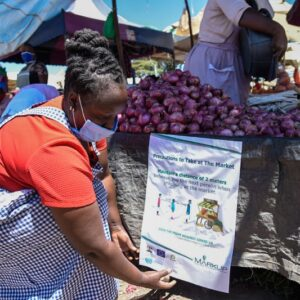 Creating Awareness on Food Safety Issues Amid COVID-19