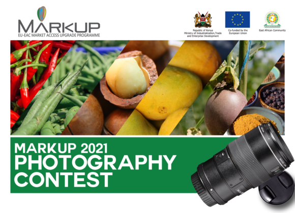 MARKUP Photography Contest : Call for Entries