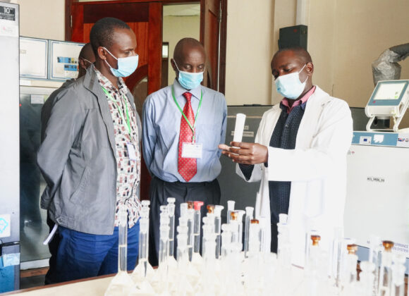 Empowering Journalists on Food Safety Matters